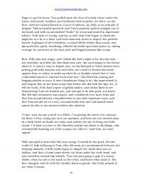 Nursing Graduate School Essay Sample